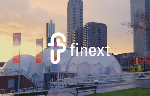 Finext Event