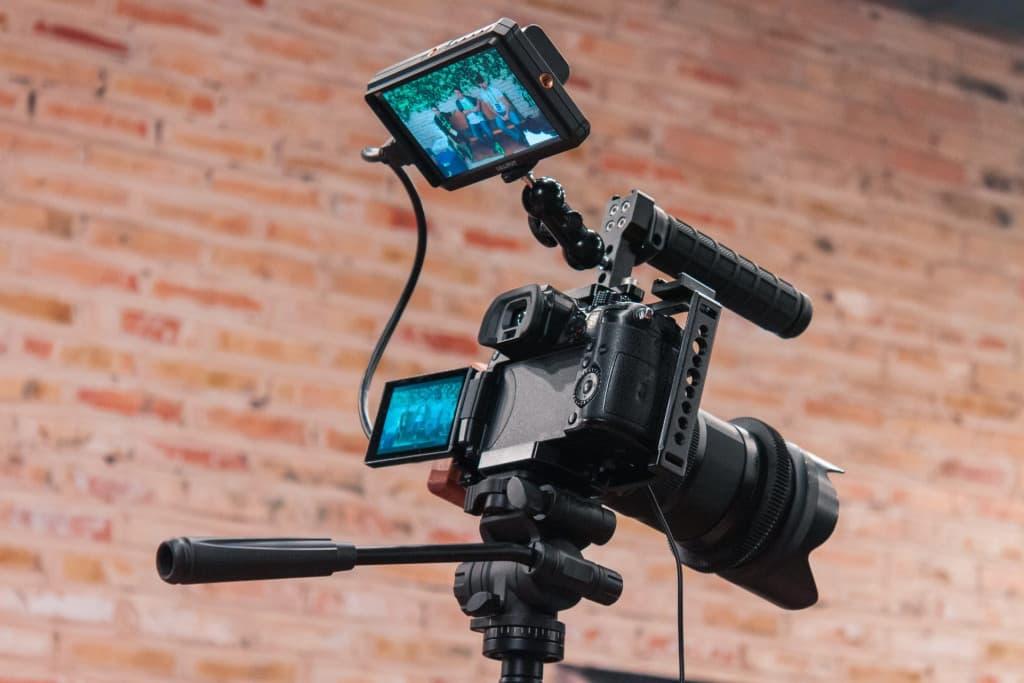 Online video loont