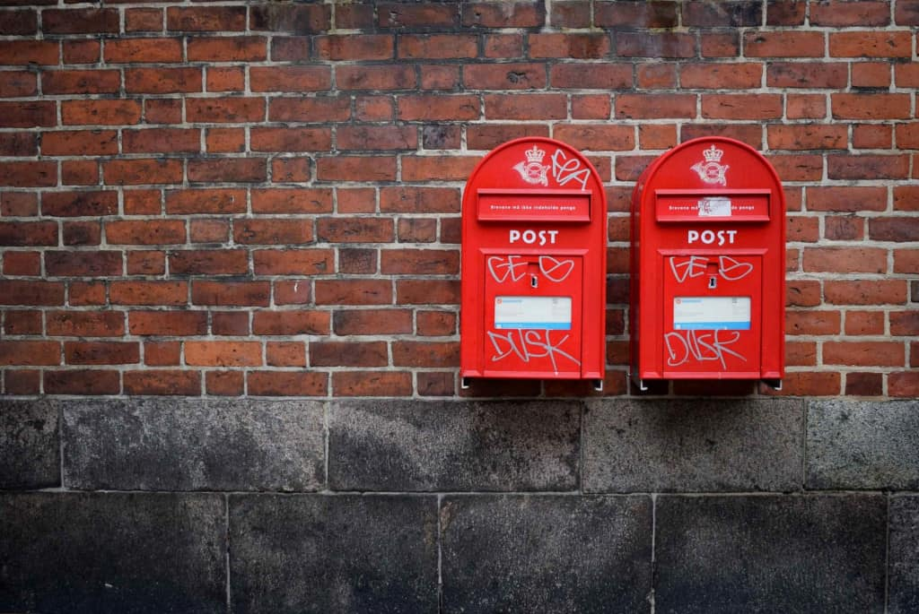 Email marketing tips Bluebump