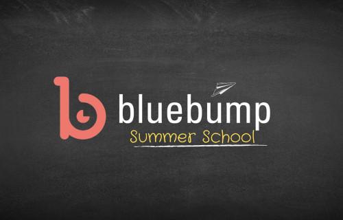Bluebump Summer School